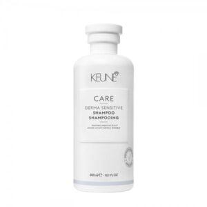 Šampūnas jautriai galvos odai Keune Care Derma Sensitive 300ml