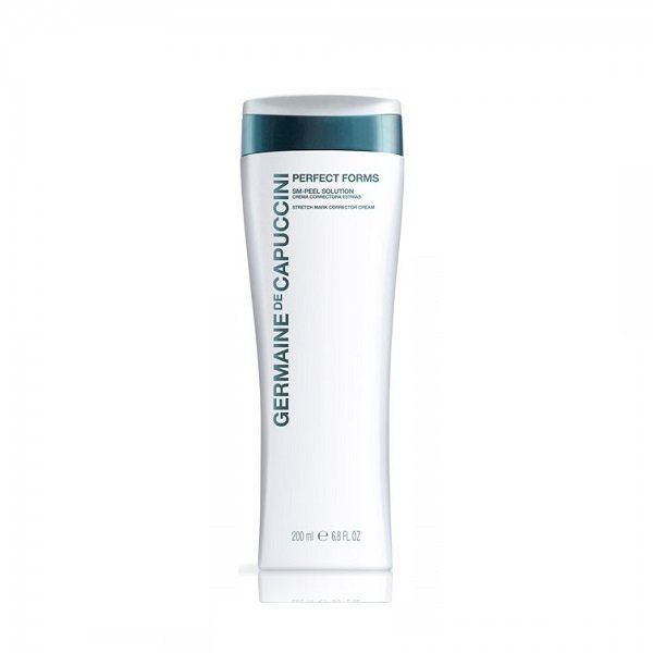 Strijas koreguojantis kremas Germaine de Capuccini Perfect Forms SM-Peel Solution 200ml