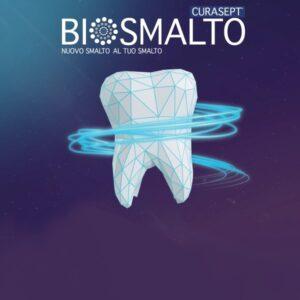 Curasept Biosmalto dantų priežiūrai