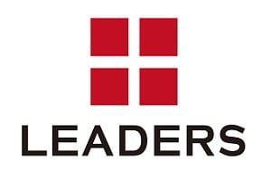 Leaders prekinis ženklas