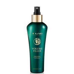 Purškiamas tonikas plaukų apimčiai T-Lab Volume Filler 130ml