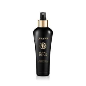 Purškiklis plaukų detoksikacijai T-Lab Royal Detox 130ml