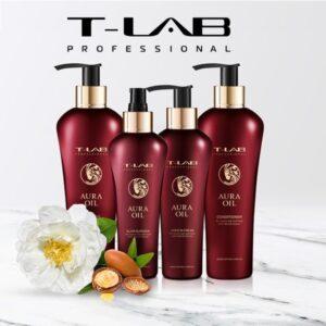 T-LAB Profesional Aura Oil Produktai