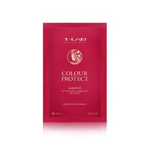 Šampūnas T-LAB Colour Protect 15ml (Kelionėms)