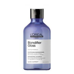 svytejimo-suteikiantis-sampunas-loreal-blondifier-gloss-300ml
