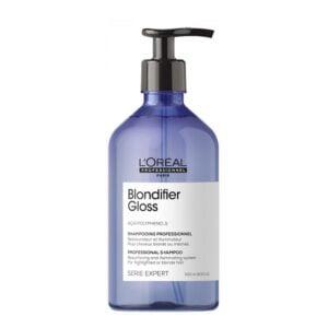 svytejimo-suteikiantis-sampunas-loreal-blondifier-gloss-500ml