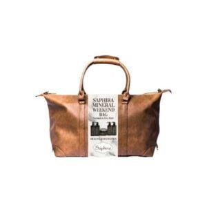 Rinkinys plaukams Saphira Weekend Bag