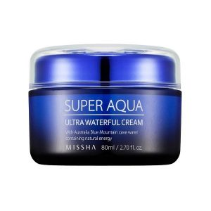 Veido kremas Missha Super Aqua Ultra Waterful 80ml