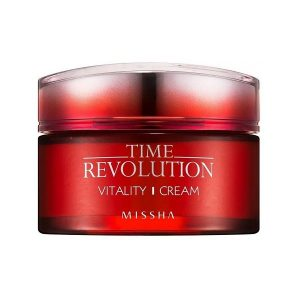 Veido kremas Missha Time Revolution Vitality 50ml