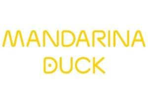 Mandarina Duck prekinis ženklas