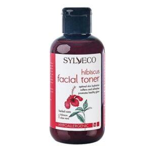 Veido odos tonikas su kinrožių ekstraktu Sylveco 150ml