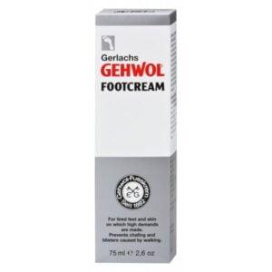 Kojų kremas GEHWOL Footcream 75ml