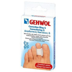 Korekcinis žiedas GEHWOL Toe Correction Ring G
