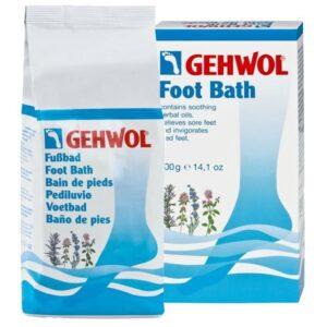 Kojų vonelė GEHWOL 250g