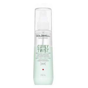 Drėkinantis purškiamas serumas Goldwell CURLY TWIST 150ml
