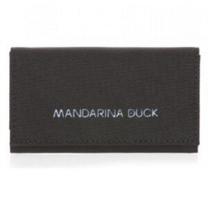 Piniginė raktams Mandarina Duck Minutera Juoda