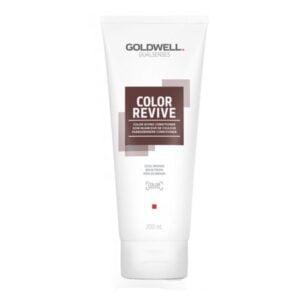 Tonuojantis kondicionierius Cool brown Goldwell COLOR REVIVE 200ml