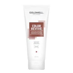 Tonuojantis kondicionierius Warm brown Goldwell COLOR REVIVE 200ml