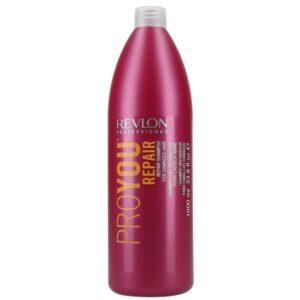 Šampūnas pažeistiems plaukams Revlon Pro You Repair