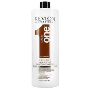 Šampūnas Revlon Uniq One Coconut