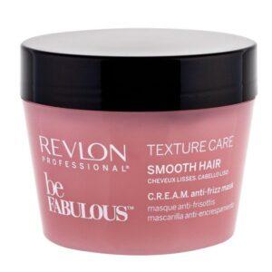 Plaukų kaukė Revlon Be Fabulous SMOOTH