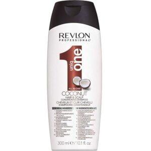 Šampūnas Revlon Uniq One Coconut 300ml