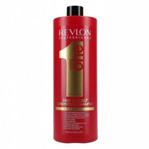 Daugiafunkcis šampūnas Revlon Uniq One All in One