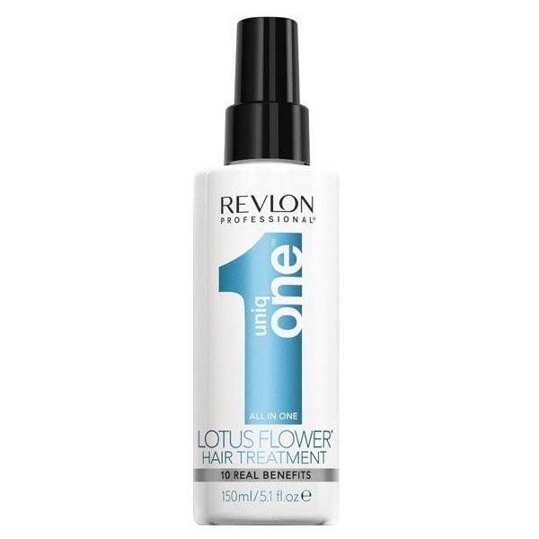 Daugiafunkcė priemonė plaukams Revlon Uniq One Lotus Hair Treatment