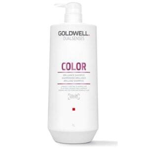 Šampūnas dažytiems plaukams Goldwell 1l