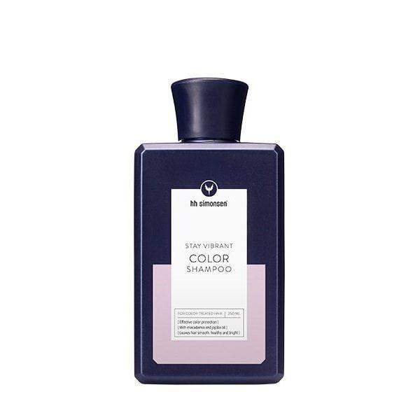 Šampūnas dažytiems plaukams HH Simonsen Color 250ml