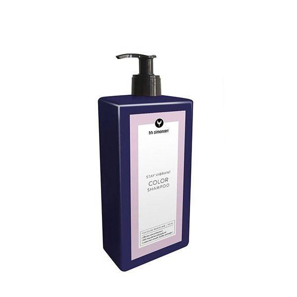 Šampūnas dažytiems plaukams HH Simonsen Color 700ml