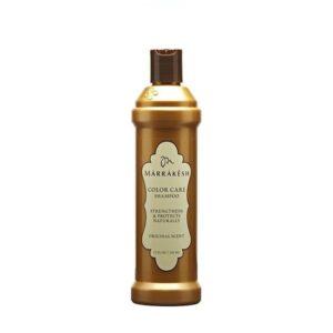 Šampūnas dažytiems plaukams MARRAKESH Color Care 355ml
