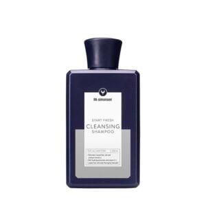 Šampūnas giliai valantis HH Simonsen Cleansing 250ml