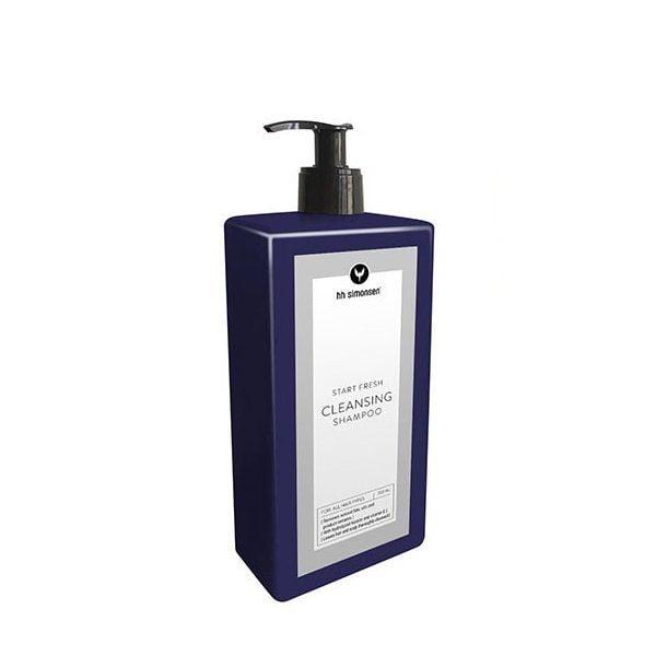 Šampūnas giliai valantis HH Simonsen Cleansing 700ml