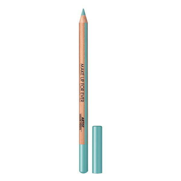 Akių, lūpų ir antakių pieštukas Make up for ever ARTIST COLOR PENCIL Nr208 1,4g