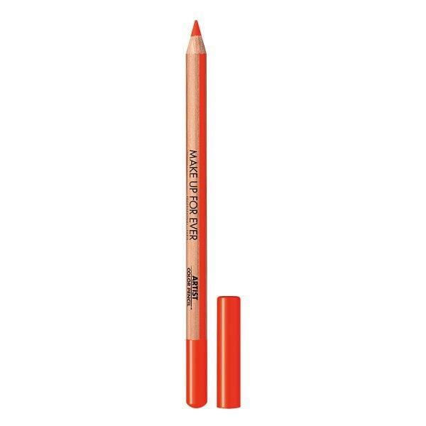 Akių, lūpų ir antakių pieštukas Make up for ever ARTIST COLOR PENCIL Nr702 1,4g