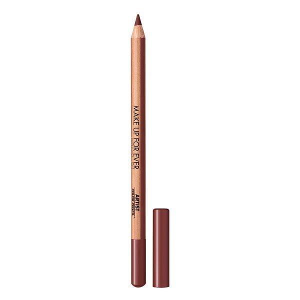 Akių, lūpų ir antakių pieštukas Make up for ever ARTIST COLOR PENCIL Nr708 1,4g