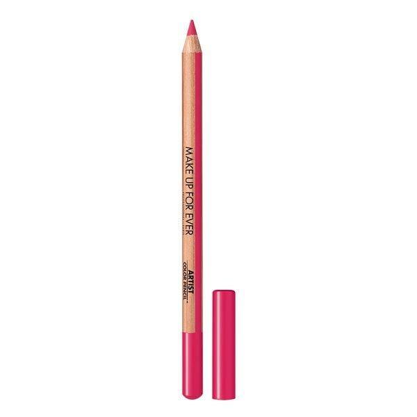 Akių, lūpų ir antakių pieštukas Make up for ever ARTIST COLOR PENCIL Nr800 1,4g
