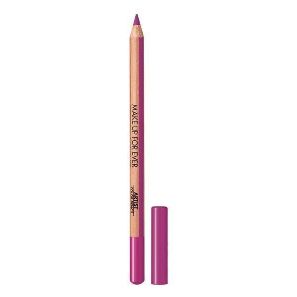 Akių, lūpų ir antakių pieštukas Make up for ever ARTIST COLOR PENCIL Nr900 1,4g