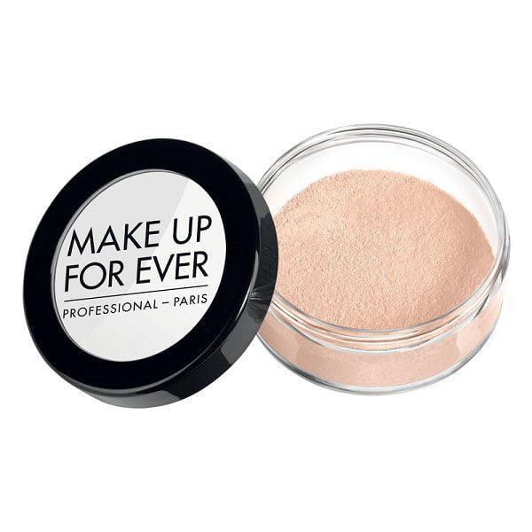 Biri pudra Make up for ever SUPER MATE LOOSE POWDER Nr12 10g