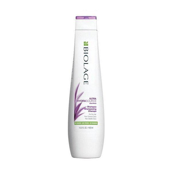 Drėkinamasis šampūnas Matrix BIO HYDRASOURCE ULTRA 400ml