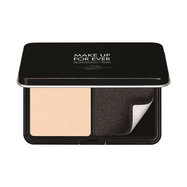 Kompaktinė pudra Make up for ever MATTE VELVET SKIN COMPACT R210 11G