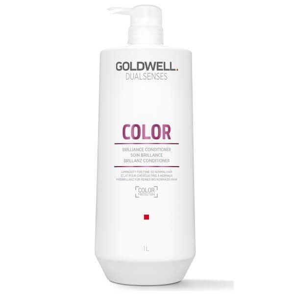 Kondicionierius dažytiems plaukams Goldwell 1l