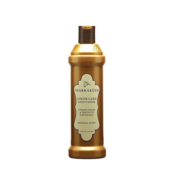 Kondicionierius dažytiems plaukams MARRAKESH Color Care 355ml