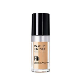 Makiažo pagrindas Make up for ever ULTRA HD FOUND Y315 30ml