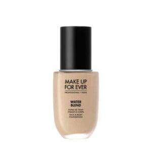 Makiažo pagrindas Make up for ever Water Blend Y245 50ml