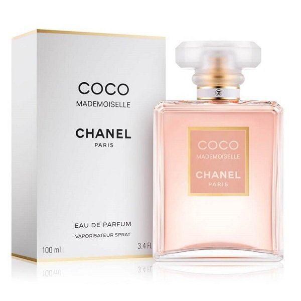Parfumuotas vanduo moterims Chanel Coco Mademoiselle EDP 100ml (2)