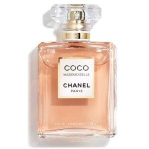 Parfumuotas vanduo moterims Chanel Coco Mademoiselle Intense EDP 100ml