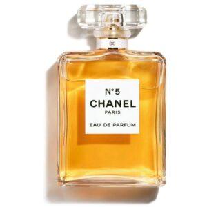 Parfumuotas vanduo moterims Chanel No.5 EDP 100ml