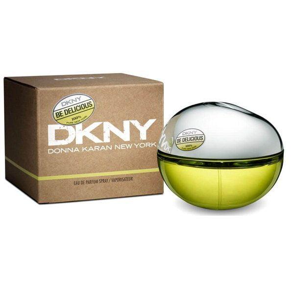 Parfumuotas vanduo moterims DKNY Be Delicious EDP 100ml (2)